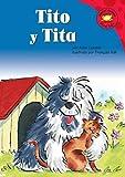 Tito y Tita, Anne Cassidy, 1404826769