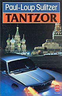 Tantzor par Sulitzer