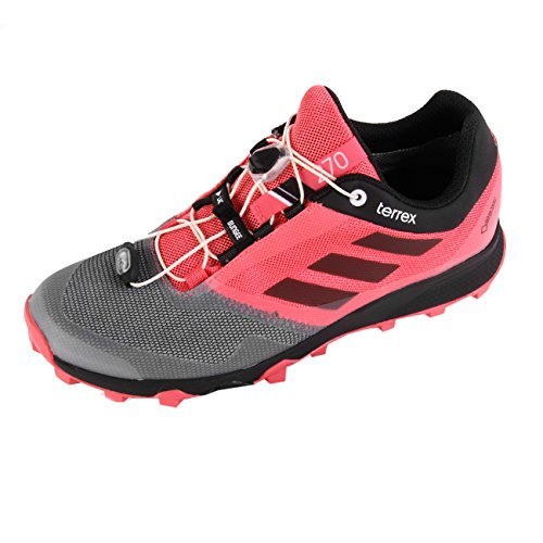 adidas Damen Laufschuhe Terrex Trailmaker GTX super blush s16/core black/ftwr white 40 2/3