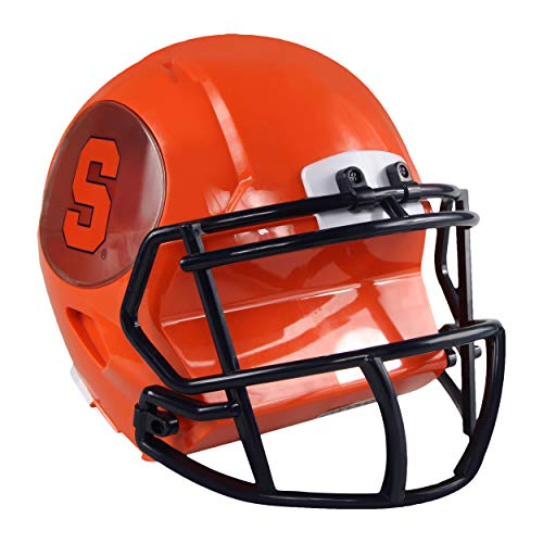 Syracuse Abs Helmet Bank