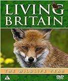 Living Britain: The Wildlife Year [DVD]