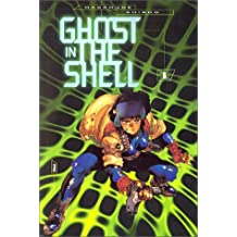 GHOST IN THE SHELL T01
