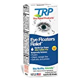 Best Floaters - The Relief Products Eye Floaters Eye Drops, 0.33 Review
