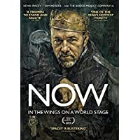 NOW: In the Wings on a World Stage [Import anglais]