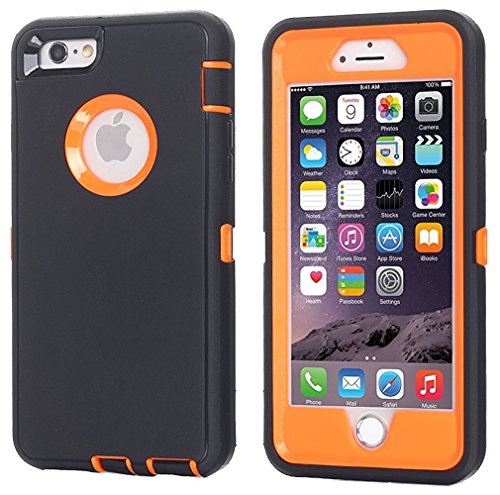 iPhone AICase Built Protector Shorkproof