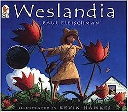 Image result for weslandia