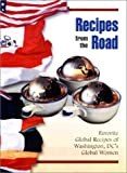 Recipes from the Road, Sharon Freeman, 0970346328