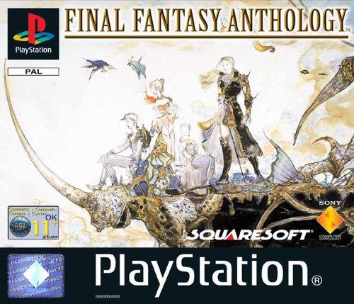 final fantasy ps1