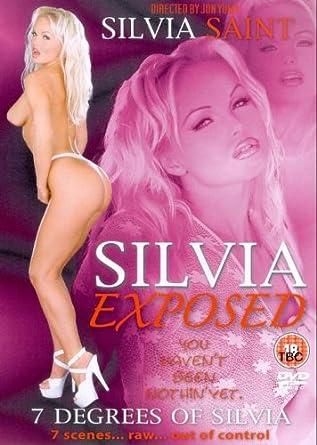 Silvia saint dvd