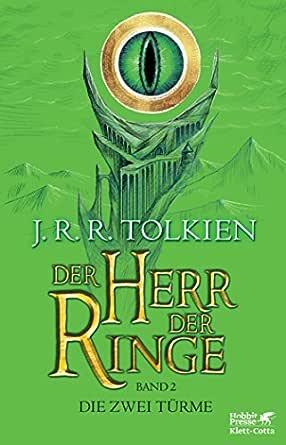 Amazon.com: Der Herr der Ringe - Die zwei Türme