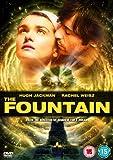 The Fountain [DVD] [2006]
