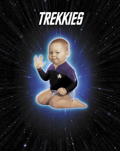 Trekkies - Harper Linda Brown