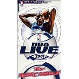 NBA - Live 2001