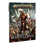 Battletome: Beasts of Chaos Warhammer Age of Sigmar (HB)