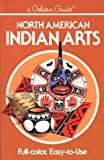 North American Indian Arts, Andrew Hunter Whiteford, 0307240320