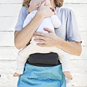 TwinGo Carrier Infant Insert (for use with infants 7+lbs)
