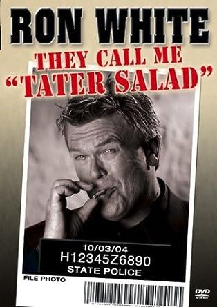 They Call Me Tater Salad [Reino Unido] [DVD]: Amazon.es: Cine ...