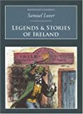 Legends and Stories of Ireland, Samuel Lover, 1845882008