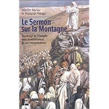 Sermon sur la montagne (Le)