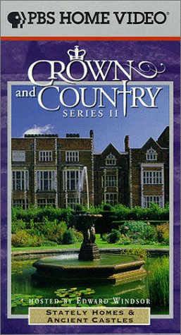 Crown & Country [VHS]