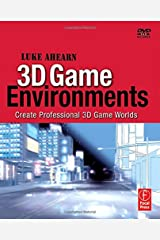 3D Game Environments: Create Professional 3D Game Worlds Paperback