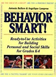 Behavior Smart!, Antonia Ballare and Angelique Lampros, 0876281722
