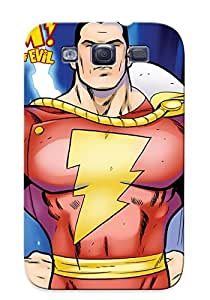 Fashion Protective Foto Anterior Cooby Doo Foto Eguinte He Hulk Foto Link Ajude No A Case Cover For Galaxy S3