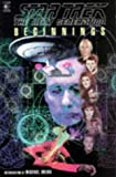 Beginnings (Star Trek: The Next Generation)
