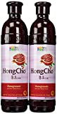 #3: Chung Jung One Hong Cho: Drink Mix Concentrate with Vinegar (30.4 oz, 900ml) (Pomegranate, 900 ml x 2)