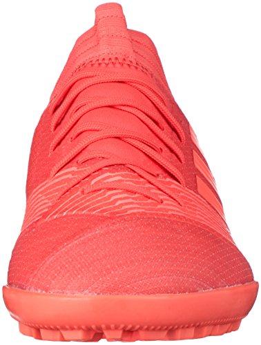 Chaussures football Chaussure de Football adidas Nemeziz Tango 17.3 TF Rouge
