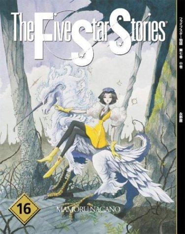 Download Five Star Stories #16 ebook