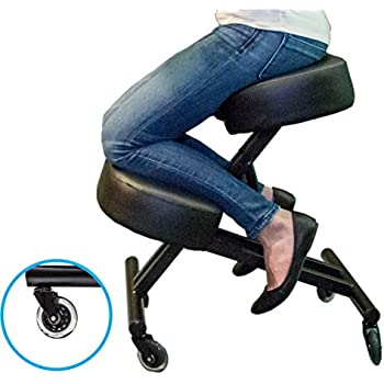 ergonomic task shop frame image stool office chairs operator dynamo black kneeling adjustable fabric furniture chair
