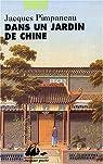 Dans un jardin de Chine par Pimpaneau
