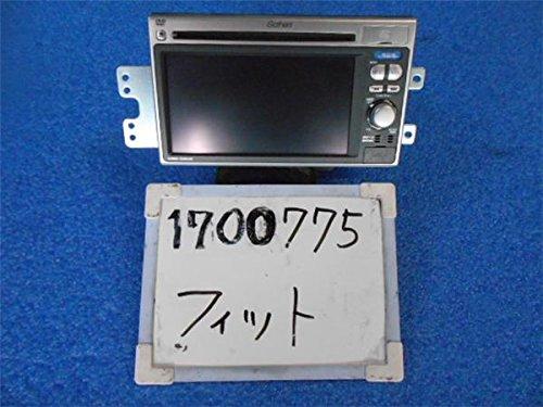 ホンダ 純正 フィット GE系 《 GE6 》 マルチモニター P41700-17005003 B076ZQCGPS