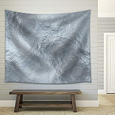 Wonderful Piece, Top Quality Design, Seamless Ice Texture Abstract Winter Background Fabric Wall