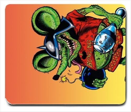 Price comparison product image rat fink 3 mousepad mouse pad mousemat mouse mat