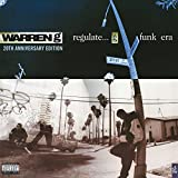Regulate . . . G Funk Era
