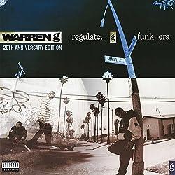 Regulate . . . G Funk Era