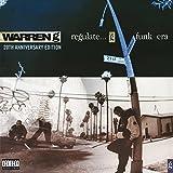 Regulate G-Funk Era [Importado]