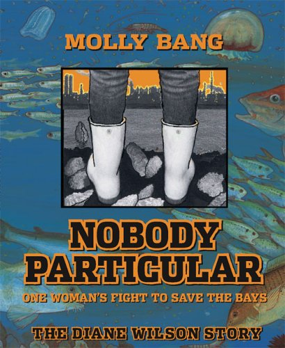 Nobody Particular: One Woman's Fight to Save the Bays