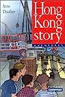 Hong Kong story par Thiollier