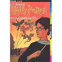 Harry Potter, tome 4 : Harry Potter et la Coupe de feu