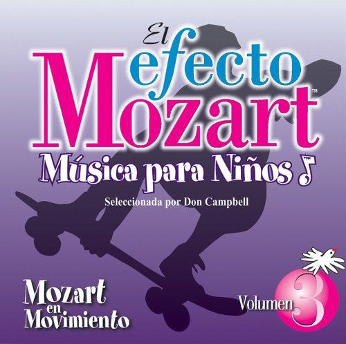 Efecto Mozart: Musica Para Ninos 3 / Various by Alliance