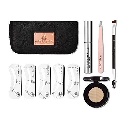 Anastasia Beverly Hills - Brow Kit - Blonde (Anastasia Eyebrow Kit)