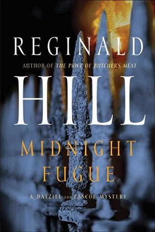 book cover of Midnight Fugue