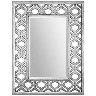 Uttermost 13863 Sorbolo Mirror, Silver
