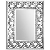 Cheap Uttermost 13863 Sorbolo Mirror, Silver