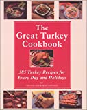 The Great Turkey Cookbook, Virginia Hoffman, Robert Hoffman, 1893718115