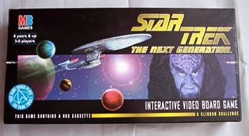 star trek the next generation game download