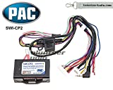 Volunteer Audio PAC SWI-CP2 Steering Wheel Control Retention Interface For Select Aftermarket Car Stereo Radio Receivers